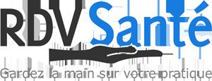 RDV-Santé, création de sites web et logiciel prise de RDV en ligne